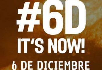 6D it´s Now