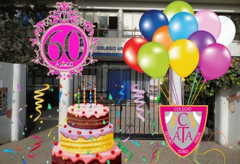 Fondo Cumpleaños 60 ATA