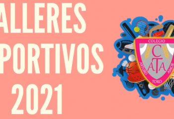 Talleres Deportivosd